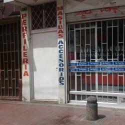 Adismacol Dry Wall Ltda en Bogotá