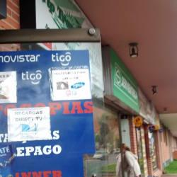 Agencia de Viajes VIP Travel  en Bogotá