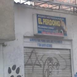 Agro Veterinaria El Perdomo en Bogotá