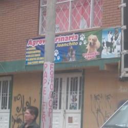 Agro veterinaria Juanchito en Bogotá