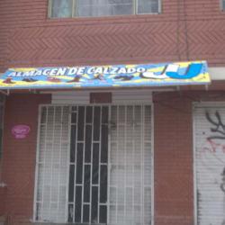 Almacen de Calzado J J en Bogotá