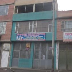 Almacen De Repuestos Los Angeles en Bogotá
