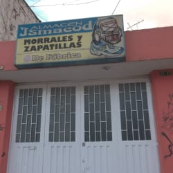 Almacen Ismacod en Bogotá