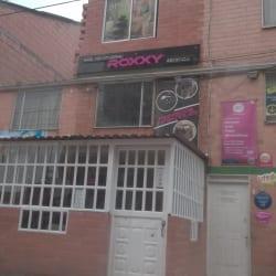 Alta Peluqueria Roxxi en Bogotá