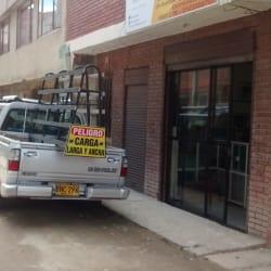 Aluminios y Vidrios Alviced en Bogotá