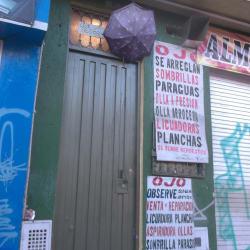 Arreglo Electrodomesticos y sombrillas en Bogotá