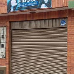 Arsis peluqueria en Bogotá