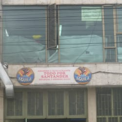 Asadero Restaurante Todo Por Santander en Bogotá