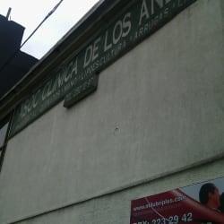 Asociacion Clinica De Los Andes en Bogotá