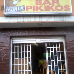 Bar Pikikos en Bogotá