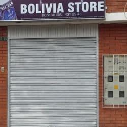 Bolivia Store en Bogotá