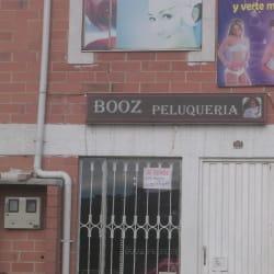 Booz Peluqueria en Bogotá