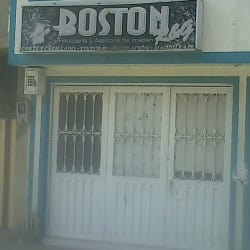 Boston R & G en Bogotá
