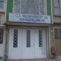 C.I Romance IN  en Bogotá