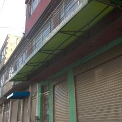 Cacharreria Calle 42A en Bogotá