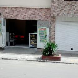 Cafeteria Biscocheria Antojitos en Bogotá