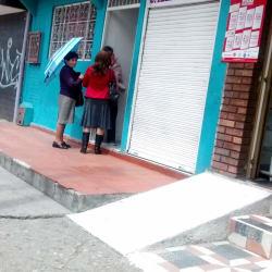 Calzado Calle 35B en Bogotá