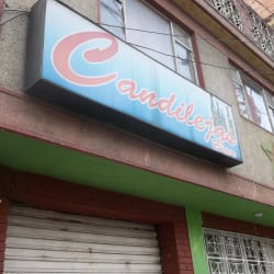 Candilejas Bar en Bogotá