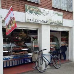 Carnes Finas La Caleñita  en Bogotá