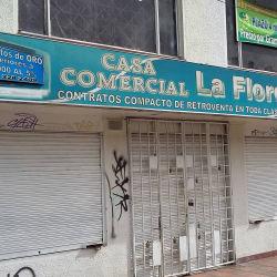 Casa Comercial La Floresta  en Bogotá