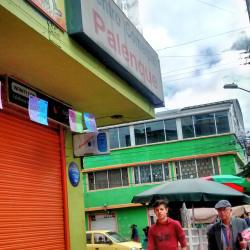 Centro Comercial Palenque en Bogotá