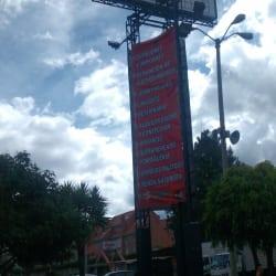 Centro Comercial Plaza Norte en Bogotá