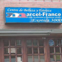 Centro De Belleza y Estetica Exotica 3000 en Bogotá