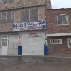 Centro De Lubricacion Lubrimax en Bogotá