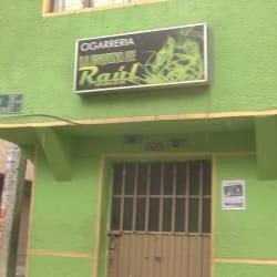 Cigarreria La Esquina De Raul en Bogotá