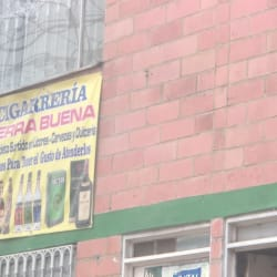 Cigarreria Tierra Buena en Bogotá