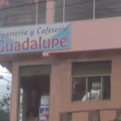 Cigarreria y Cafeteria Guadalupe en Bogotá