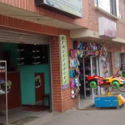 Clínica del Cuero y del Calzado Max 7 en Bogotá