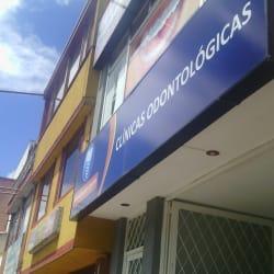 Clinicas Odontologicas Implantology center  en Bogotá