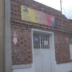 Comercializadora y Distribuidora J & H en Bogotá