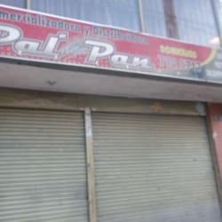 Comercializadora y Distribuidora Pal´ Pan en Bogotá