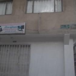 Comunicaciones Lore Giseth en Bogotá