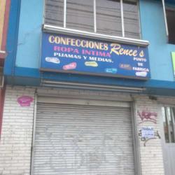 Confecciones Rence´s en Bogotá