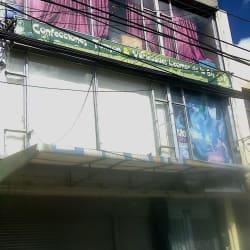 Confecciones Tomson y Variedades de la 64 en Bogotá