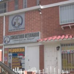 Consuoltorio Veterinario Huellas de Amor en Bogotá