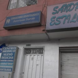 Consultorio Odontologico Sonrisas Sanas en Bogotá