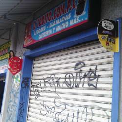 D' Todito .com.p.c en Bogotá