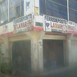 Ferredeposito Lamar en Bogotá