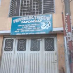 Ferrelectricos Santander en Bogotá