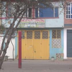 Ferrelectricos y Cerrajeria Gonzaga en Bogotá