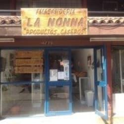 Amasandería La Nona en Santiago