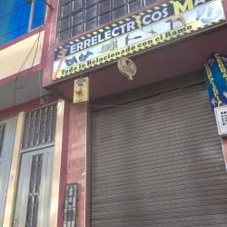 Ferrelectricos Mac en Bogotá