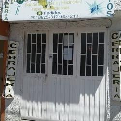 Ferretería Avila  en Bogotá