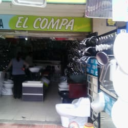 Ferreteria El Compa en Bogotá