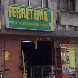 Ferreteria rodriguez del norte  en Bogotá