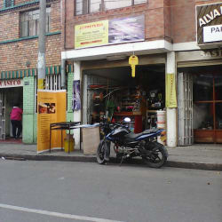Ferreteria Soluciones Rapidas en Bogotá